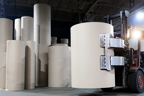 Commercial Printing Paper